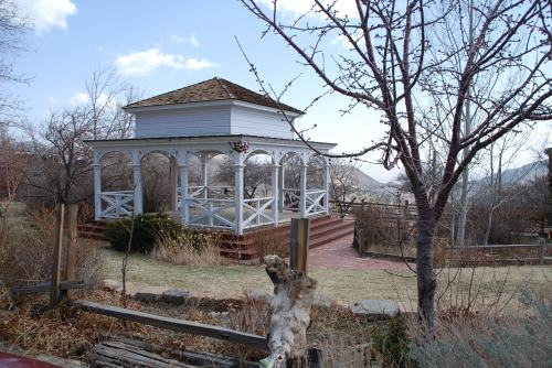 The Gazebo II c2012
